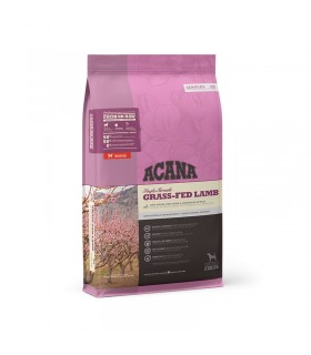 ACANA GRASS-FED LAMP 11,4KG