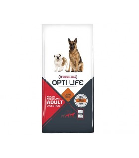OPTI LIFE DIGESTION MEDIUM & MAXI 12.5kg