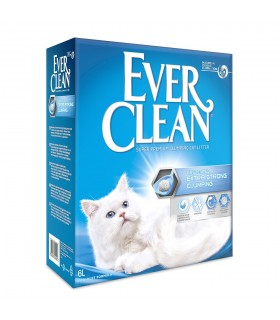 Ever Clean® Extra Strong Clumping Cat Litter, 10lt, Χωρίς Αρωμα