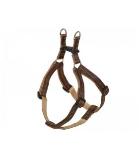 NOBBY-Επιστήθιο SOFT GRIP brown S-M