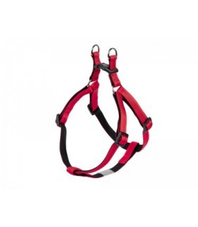 NOBBY-Επιστήθιο SOFT GRIP red S-M
