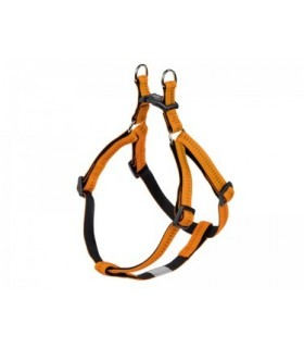 NOBBY-Επιστήθιο SOFT GRIP orange S-M